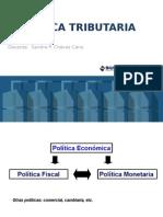 Politica_fiscal y Tributaria
