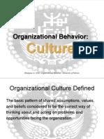 12 Culture