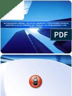 Diplomado LOTTT Temas 1, 2, 3 y 4