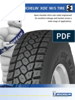 Xde Ms TIRE