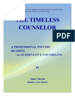 Psychotherapy Reading
