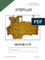 MOTOR C175 Material de Consulta Del Estudiante