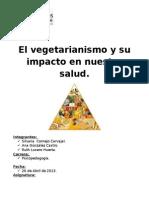 El vegetarianismo y su impacto en nuestra  salud.doc