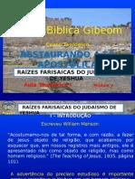 Restauração da Fé Apostólica Módulo 5.1