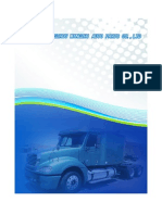 Catalogo de Camiones Americanos