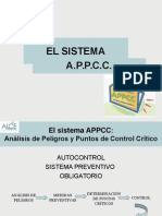 ALCE CALIDAD2 APPCC.ppt