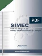 Manual do SIMEC