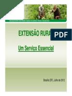 APP ASBRAER Extensão Rural