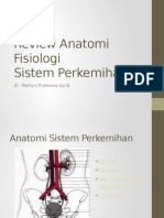 Review Anatomi Fisiologi (Kuliah Akper)