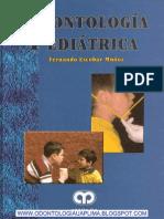 Odontologia Pediatrica - Fernando Escobar