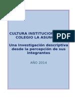 Ejemplo de Investigación Educativa