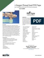 Green Oxygen Thread Seal PTFE Tape.pdf