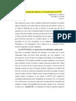 El Estudio Médicolegal Del Embarazo en Venezuela Aubin Urdaneta
