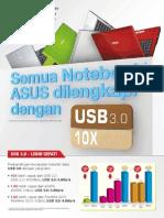 USB 3.0 Data Sheet