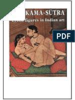 Kama Sutra Erotic Figures in Indian Art