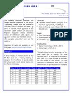 PCA TIME SAVING DESIGN AIDS - Columns