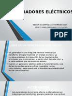 Trabajo de Campos Electromagneticos
