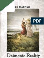 Patrick Harpur - Daimonic Reality