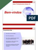 ITIL V3 Fundamentos