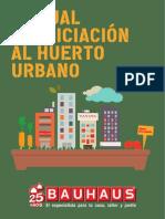 Manual Iniciacion Huerto Urbano