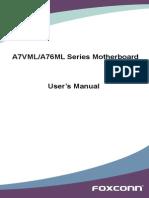 A7VML&A76ML Series Manual en V1.0