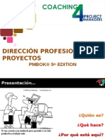 00 C4PM PMOK5 Generalidades V2