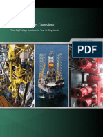 Drilling Products Overview Catalog