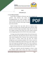 Analisis Laporan Keuangan Pada Kasus Enron