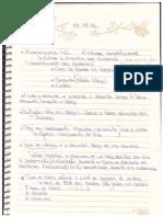Anotações - Economia