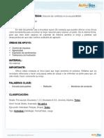 Solución de Conflictos Manejo Del Enojo 0045