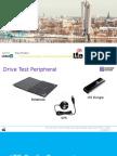 LTE Drive Test Introduction