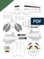 VA1- robotech