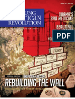 Young American Revolution Issue #4