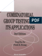 Combinatorial Group