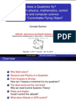 Control Pitch, Roll and Yaw Axis Of Aircraft   Flight Dynamics
