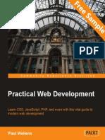 Practical Web Development - Sample Chapter
