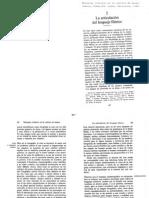 Articulación lenguaje fílmico - Gubern.pdf