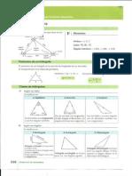 Texto Sobre Triángulos