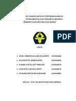 Tugas Risiko Portofolio Astra Dan PTPP-1