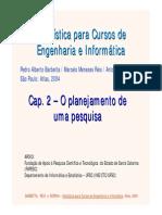 Cap 2 - Planejamento de pesquisa.pdf