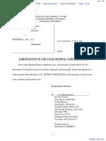Minerva Industries, Inc. v. Motorola, Inc. et al - Document No. 160