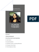Theory of Laughter Igor Complete Book