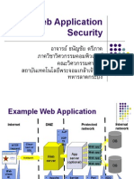 10 Web Application Security 20110827