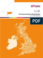 The Comnunications Market Report 2015