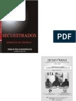 SECUESTRADOS  - Crónica de todos los secuestros de ETA.pdf