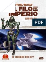 Al filo del imperio - El Carguero Cor8177