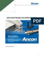 Ksn Software Ancon