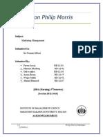 Philips Moris