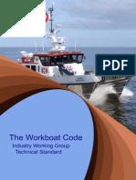 Workboat Code IWG Tech Std 14-06-05 - Merged