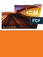 Network Rail Technical Strategy 2013